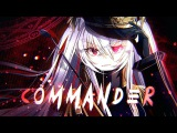 Commander AMV by Whiskas