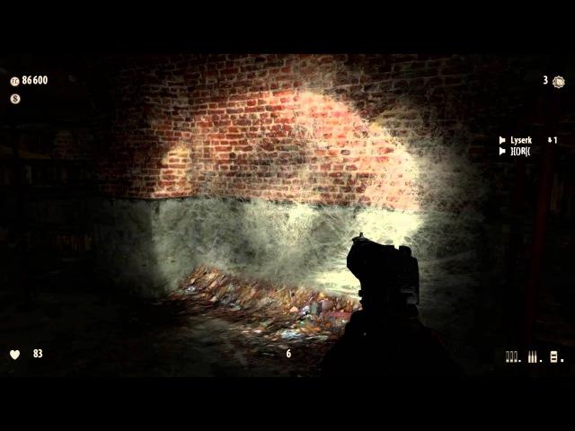 Serious Sam 3: BFE - В паутину (2p)