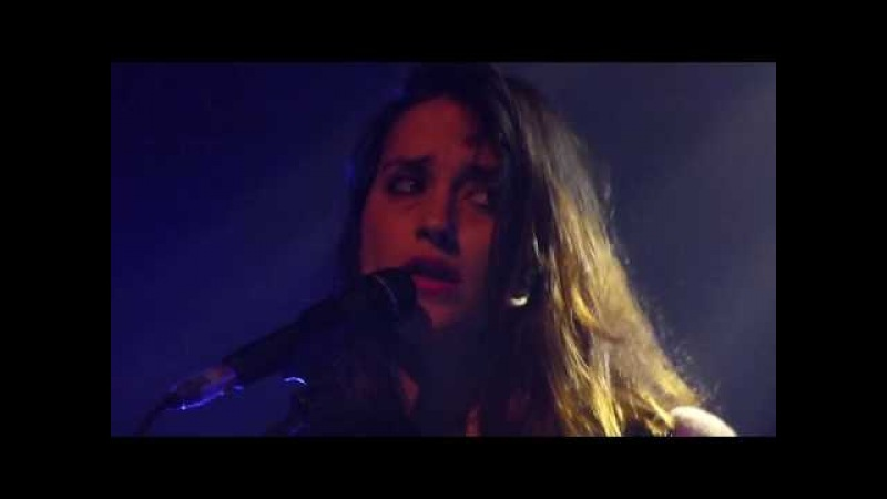 WARPAINT - Above Control - Paris Elysee Montmartre 2017