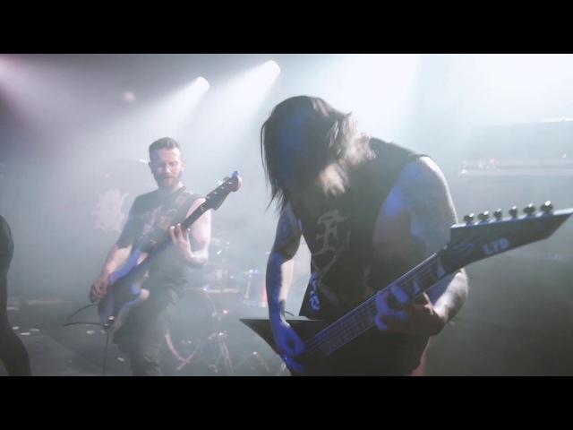 VENOM PRISON - DEVOID (LIVE)