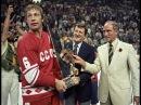 док сериал 1981 Кубок войны и мира Победа без трофея часть 2