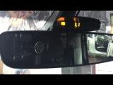 Volkswagen Caddy парктроник Паркмастер. Мониторинг расстояния от автомобиля до окружающих объектов