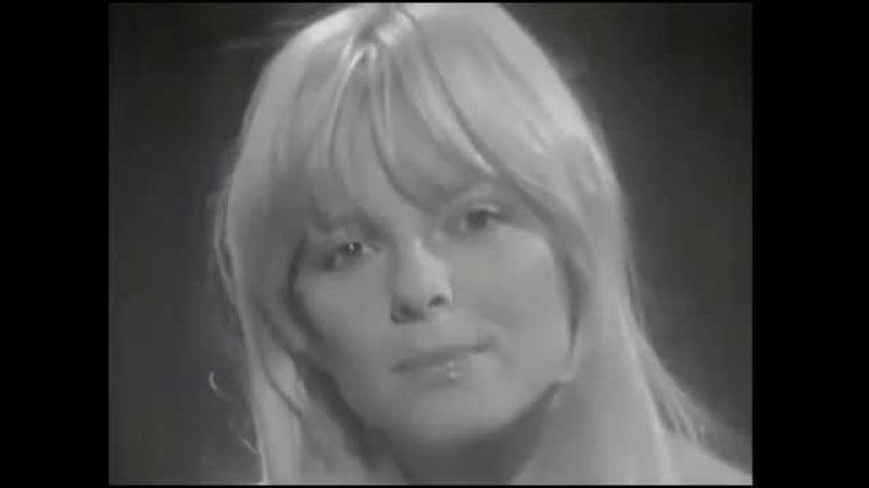 France gall : La déclaration d'amour 1974