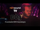 Nim Sound TV / BOg Live Dj Set @ IG60 by CPH Deep (11. Nov. 2017)(House Techno)