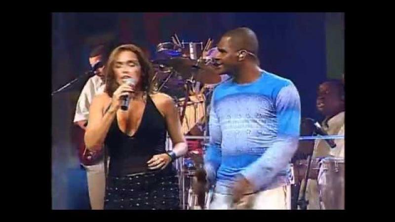 Ara Ketu - Ara Bom Demais - Participação Daniela Mercury