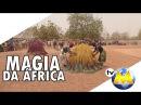 TV Mojubá Alta Magia na África Materialização Entidades Os Zangbeto Togo Benin Senegal