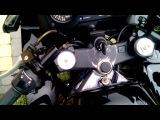 Honda cbr 600 f3