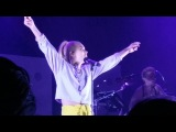 Intro and Under the Blue Take Me In - Hayley Kiyoko Live Chicago 2018