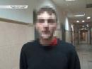 В Курске инспекторы ППС задержали мужчину под дозой