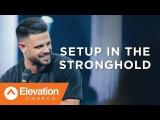 Стивен Фуртик - Западня в убежище (Setup In The Stronghold)  Проповедь (2017)