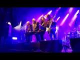 WINTERSUN - Time - Live @ Circus 31.08.2017 Helsinki