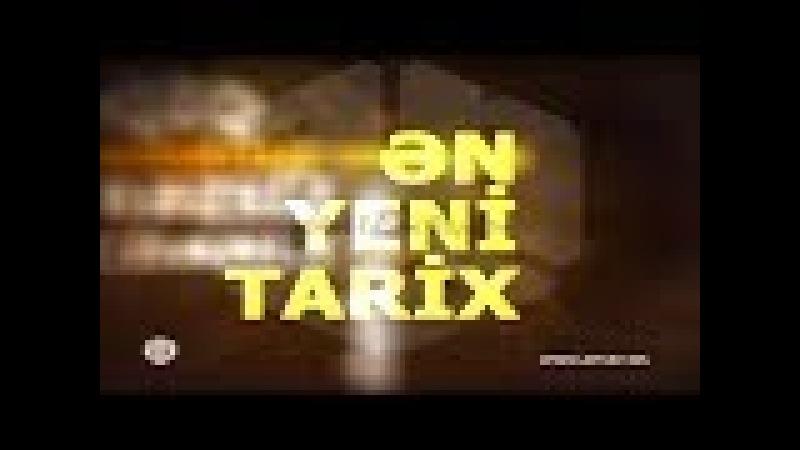 Ən Yeni Tarix Xocalı Soyqırımı