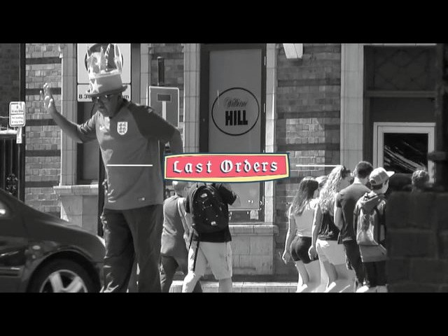 Get Lesta - Last Orders (2017)   Full Movie