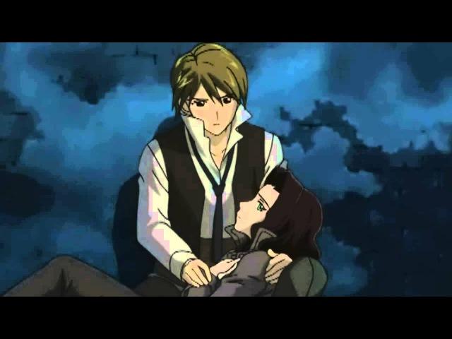 Les Mis 29. A Little Fall of Rain - Shoujo Cosette