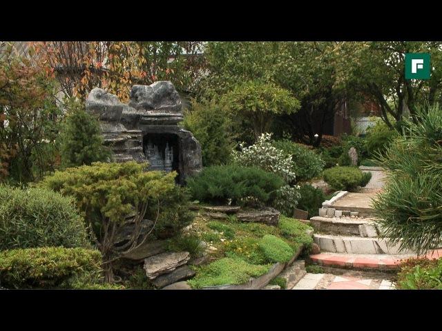 Сад Бонсай - Япония на дачном участке. Создан своими руками FORUMHOUSE