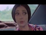 Sandra Jullien / Dany la Ravageuse 1972 film Road Movie, Sexploitation