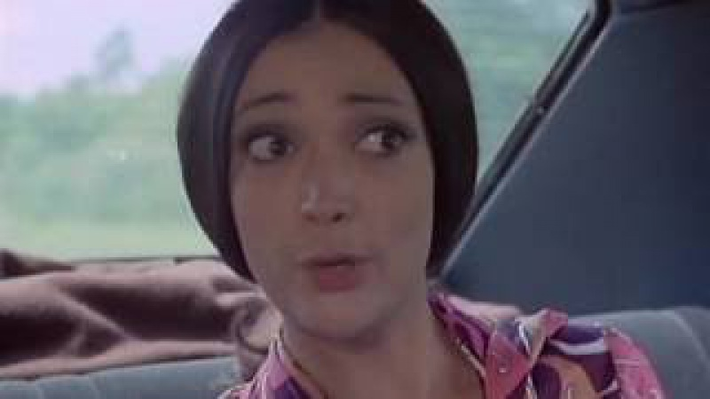 Dany la Ravageuse 1972 film Road Movie Sexploitation