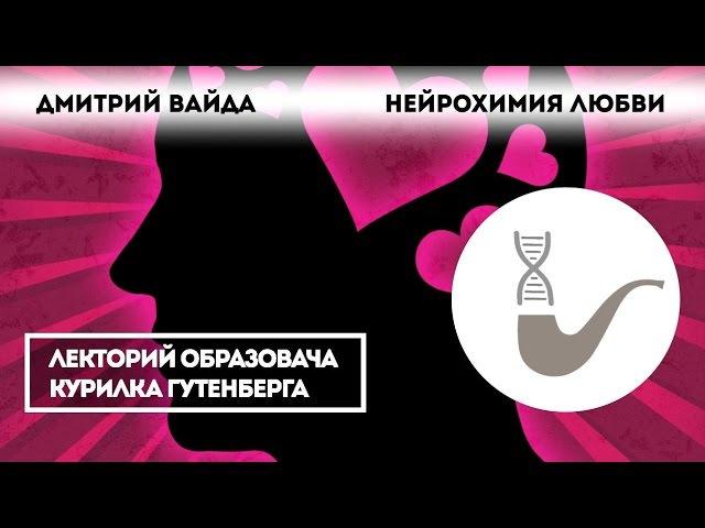 Дмитрий Вайда Нейрохимия любви lvbnhbq dfqlf ytqhj bvbz k db
