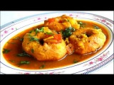 Vada Sambar - Indian Recipe