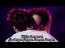 2NE1's DARA Kisses A Fan On Stage!! | 2NE1: 'New Evolution in Seoul'