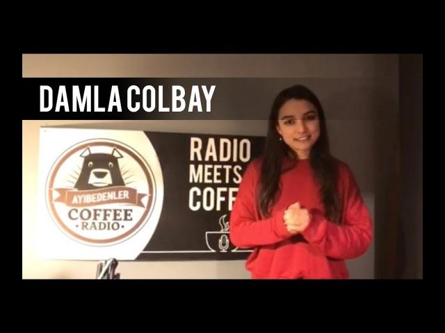 Ayıbedenler Radyo | Yayın Biraderler'in konuğu Damla Colbay