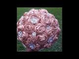 #1 Easy DIY Brooch Bouquet l No Wires l Bouquet Tutorial l Wedding Project