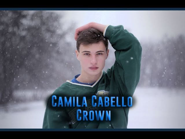 Camila Cabello - Crown | Choreography by Nikita Shapoval