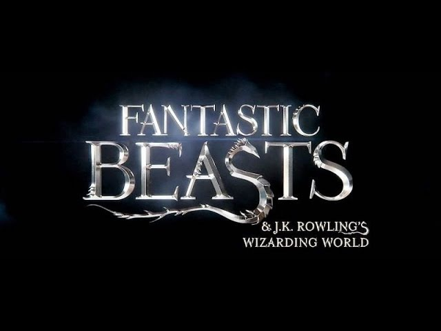 Documentary: Fantastic Beasts J.K. Rowlings Wizarding World