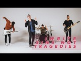 I Write Sins Not Tragedies - Panic! At The Disco (Fame On Fire Cover)