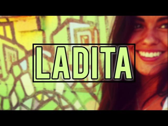 LADITA - Loca Toca (Official audio)