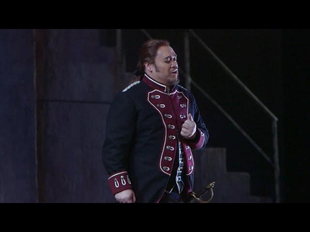 """Il Trovatore: """"Il balen del suo sorriso"""""""