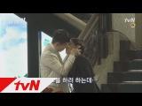 A Korean Odyssey [메이킹] 박력 열매 폭발한 이승기&오연서의 키스신♥ 비하인드 (feat.하드&#5