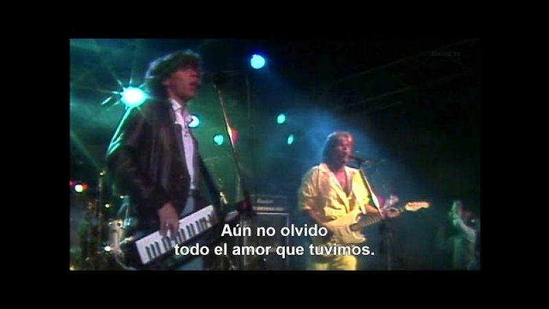 Modern Talking - There's Too Much Blue In Missing You (Subtítulos en español)