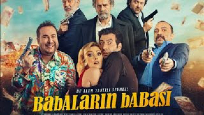 Babaların Babası Türk Filmi