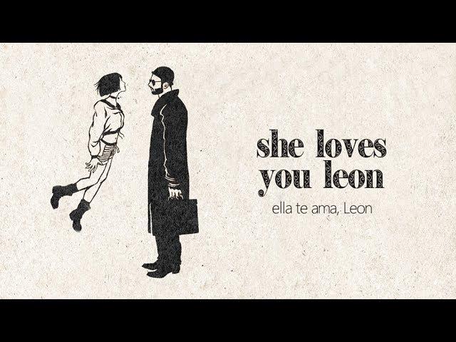 Alt-J (∆) - Leon | ESPAÑOLINGLÉS