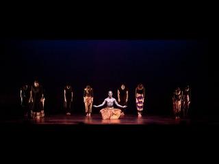 'Atma' Official Trailer | Samadhi Dance Company & Ananda Monet