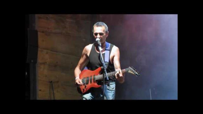 Гурт Рутенія на фестивалі Повстанець 2016