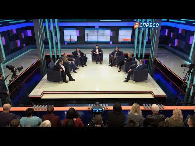 Політклуб | Про успіхи та ризики децентралізації влади в Україні | Частина 2