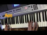 ����� - ������ ��� ������� (+����) on Yamaha PSR E443