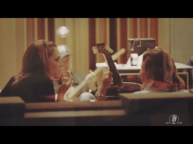 Beth Hart Joe Bonamassa - Black Coffee (Official Music Video)