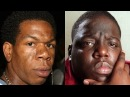 Unseen Craig Mack & Biggie Smalls Interview Together After Getting SIGNED To Bad Boy!
