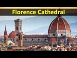 Best Tourist Attractions Places To Travel In Italy  Florence Cathedral Destination Spot