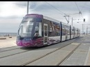 Blackpool Tramway - Starr Gate To Fleetwood Ferry