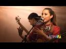 PERU - Damaris en la Unesco Paris   Latinoa TV
