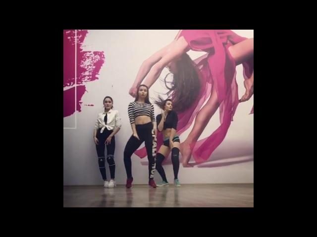 Школа танцев E-Study-on, Челябинск, 2018 (Study-on)