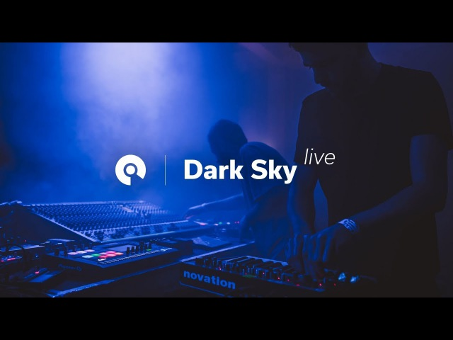 Dark Sky (Live) @ Studio Spaces, London (BE-AT.TV)