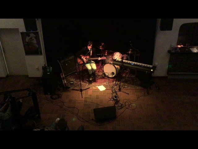 Sunday Store - Why Do You Mind, Live , mittwochs Immer, Die Weisse Rose Berlin