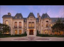 Grand French Chateau Style Mega Mansion in Beverly Hills Asking $45 Million | Luxury Homes