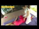 Тайский массаж УРОК 3