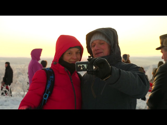 Полярная ночь: как люди живут без солнца?